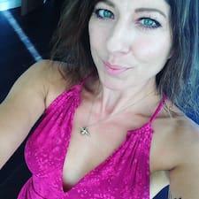 Profil korisnika Sally Stocking