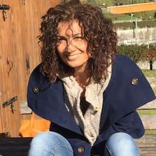 Profil korisnika Elodia