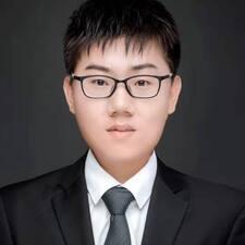 Henkilön 景浩 käyttäjäprofiili