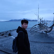 Profil Pengguna Qin