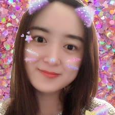 Profil utilisateur de 凤莲