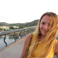 Profil korisnika Anna Laura