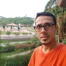 Dito User Profile