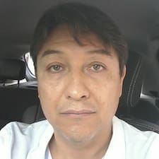 Perfil do utilizador de Bernardo