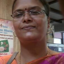 Dr.Jayanthi.M User Profile