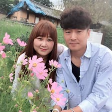 Myoung Sun - Profil Użytkownika