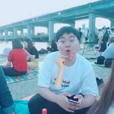 동헌 - Uživatelský profil
