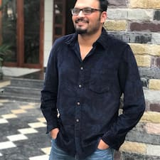 Aswani Bharath User Profile