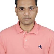 Pavithraさんのプロフィール