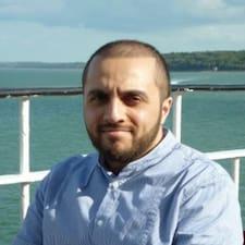 Profil korisnika Faraz