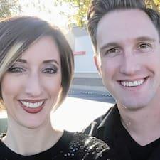 Matthew & Amy Brukerprofil