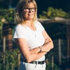 Lesley - Uživatelský profil