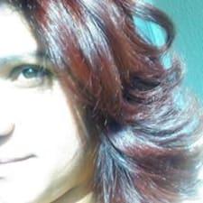 Profil utilisateur de Rosangela Santos
