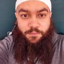 Abdelhalim User Profile