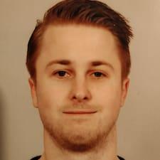 Arwyn felhasználói profilja