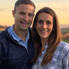 Kristen & Lyman felhasználói profilja