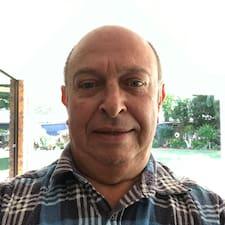 Gerry Brukerprofil
