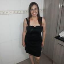Perfil do utilizador de Cristina Elisa