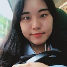Nutzerprofil von Dahyun