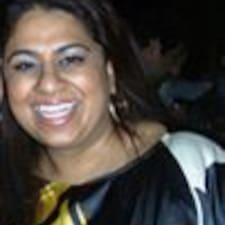 Profil utilisateur de Shobha