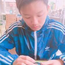 柏愷 User Profile