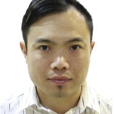 Xiangrong Brugerprofil