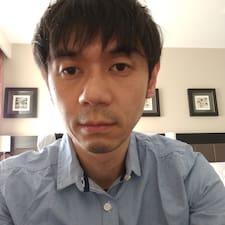 Yoshihiro Kullanıcı Profili