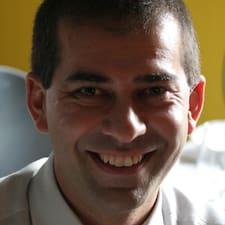 Angelo Marcos User Profile