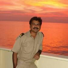 Mehulraj felhasználói profilja