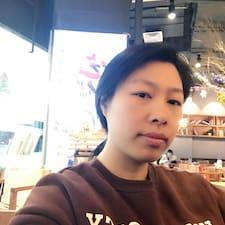 小蕾 - Uživatelský profil