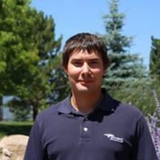 Joey Brugerprofil