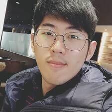 Профиль пользователя 弘彬