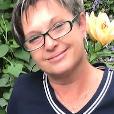 Isabella Brugerprofil