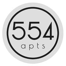 554 Apartments님의 사용자 프로필