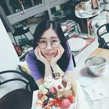 Profilo utente di 绮绣