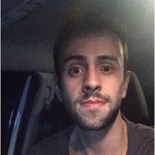 Flávio Augusto的用户个人资料