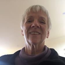Connie Brukerprofil