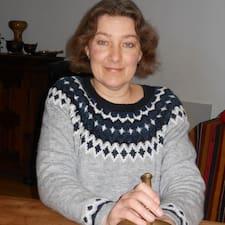Profil utilisateur de Willemine