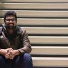 Profilo utente di Dinesh