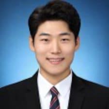 동혁 User Profile