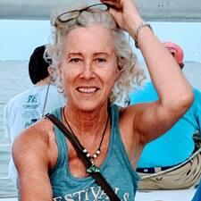 Glenda Brugerprofil