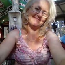 Csergő Brukerprofil
