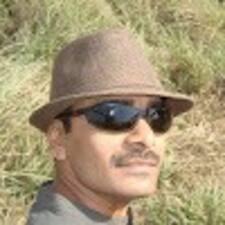 Kshetra Madhab User Profile