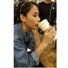 Profilo utente di Xinyi