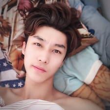 Profil korisnika 刘