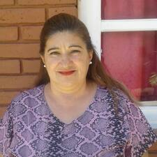 Maria Alida Kullanıcı Profili