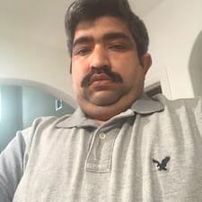 Profilo utente di Arindam