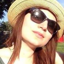 Profilo utente di Дарья