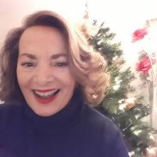 Profil korisnika Collette