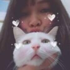 Profil utilisateur de 漆丹